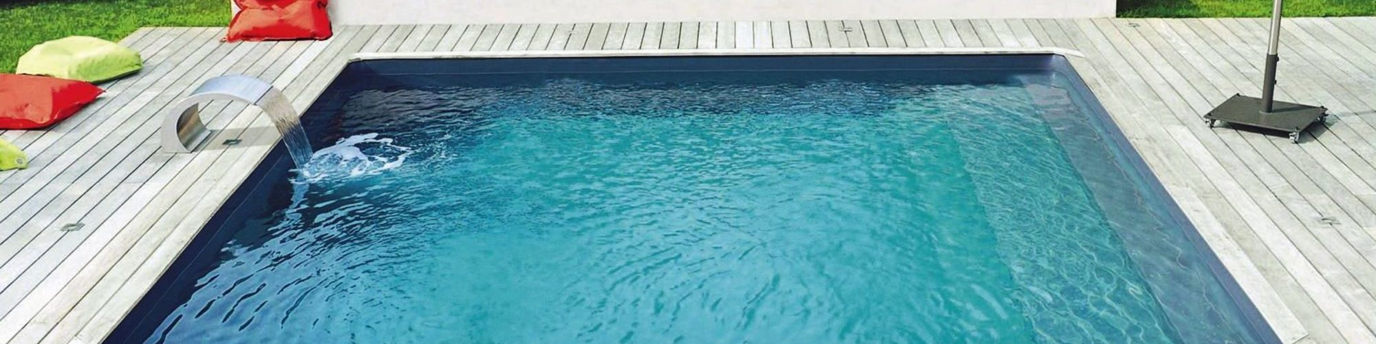 construire soi même une piscine