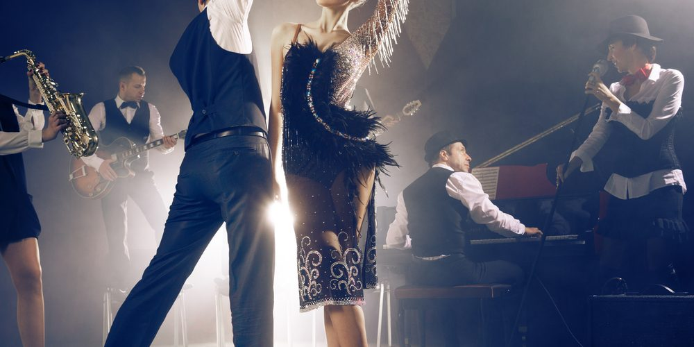 danseurs professionnel