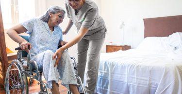 assurance santé aux seniors